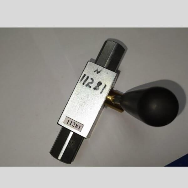 Гидрозамок VBPSE 3/8 L c/RUB