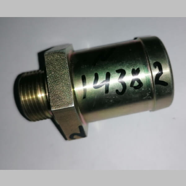 Адаптер 3/4'' - 1''1/2 40 мм (АД100200)