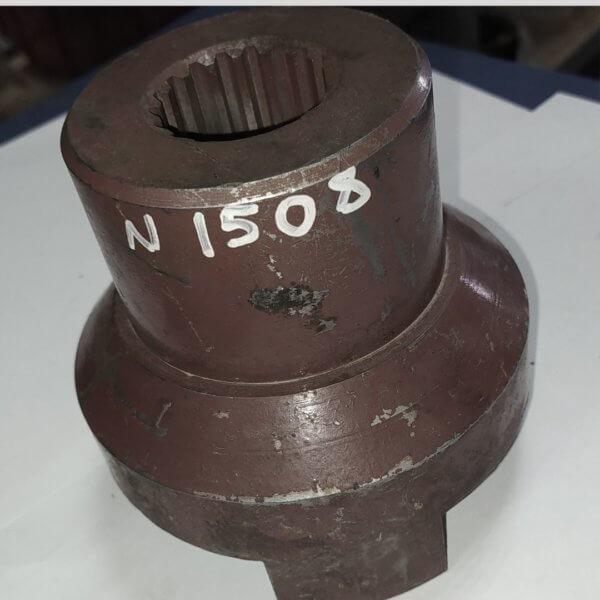 КС-3577.26.024 Полумуфта (тормозного шкива)Ф=40 мм