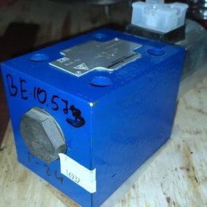 Гидрораспределитель 4DWG6A60/DC24 (ВЕ6 573 Г24)