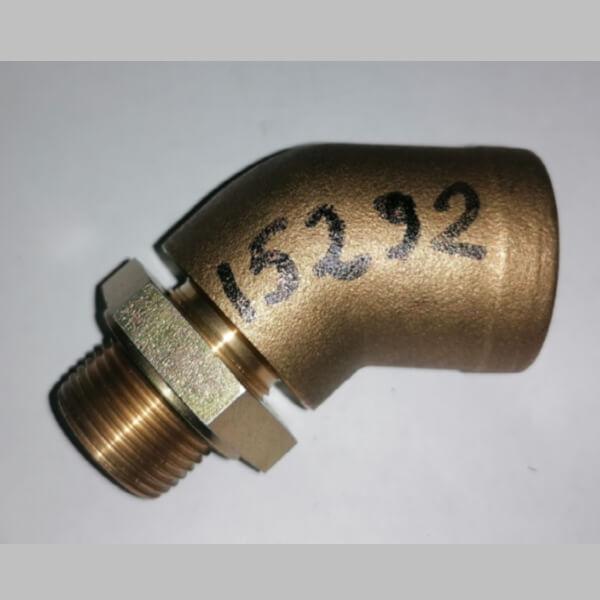 Адаптер 3/4'' - 1''1/2 40 мм (А45034112)