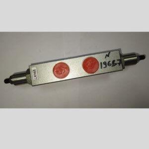 Клапан тормозной двусторонний 3/8″ ( для откр.центра HOW-3/8-50)