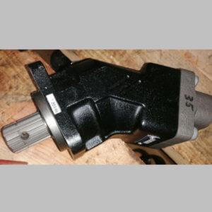 Насос аксиально поршневой (наклон) 35cc BENT AXIS PISTON PUMP-LEFT 1107035AIL4-YD