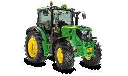 Тракторы и сельскохозяйственная техника