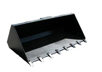 Оборудование для мини-погрузчиков - ковш