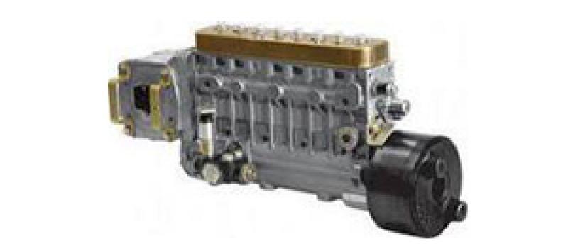 Запчасти для двигателей и топливных систем