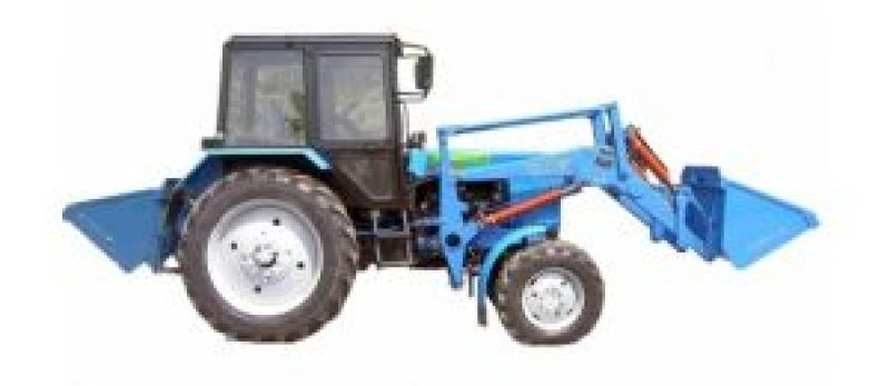 Гидроцилиндры для тракторов и сельхозтехники