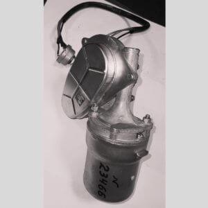 Мотор-редуктор стеклоочистителя СЛ-135А