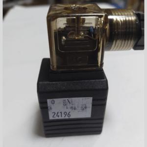 Катушка DC24V отв. 13 мм.