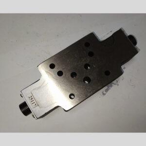 Дроссель  Z2FDS10S (ДКМ-10/3М)