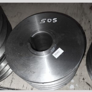 КО-505А.02.00.002 Шкив насоса