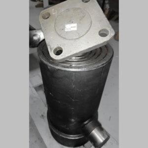 Г/цилиндр подъема кузова КАМАЗ-45142-8603010 (3-х сторонний)