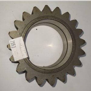 Шестерня верхняя КОМ МП-05 (20 зуб) конич.( 62 мм) КС-45717.14.106