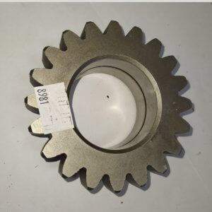 Шестерня верхняя КОМ МП-05 (20 зуб) конич.(52 мм) КС-45717.14.106