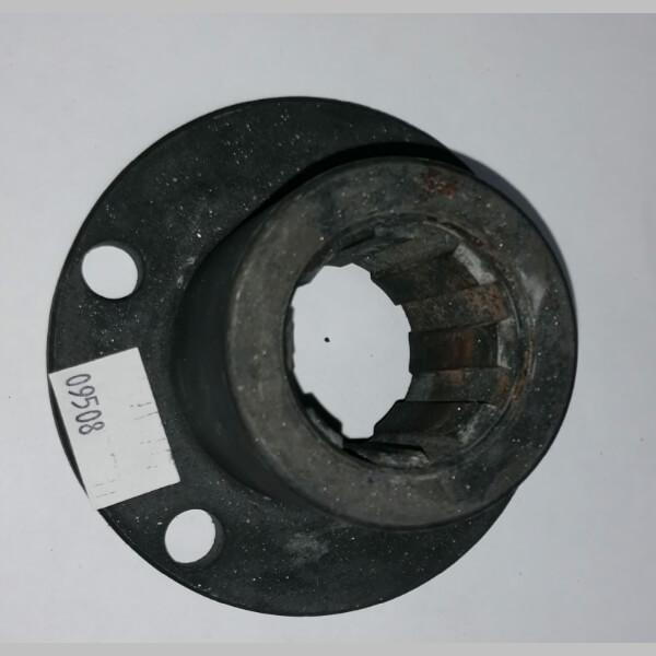 Переходник шлицы/фланец (ISO-RUS.STAND)4отв.F1300аб