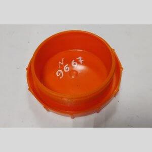 КС-2574.83.407 Крышка гидробака