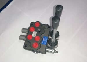 Гидрораспределитель SD5-2OT-PABTN-G3/8 (MB-3/2S-3/18L/G-3-M3)