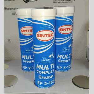 Смазка SINTEC MULTI COMPLEX GREASE EP2-150 (400г)